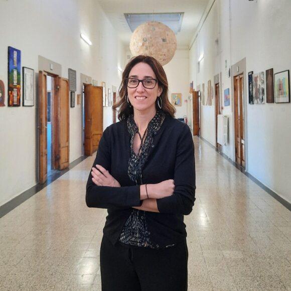 Serena Rosati