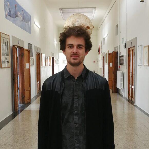 Giacomo Gussoni
