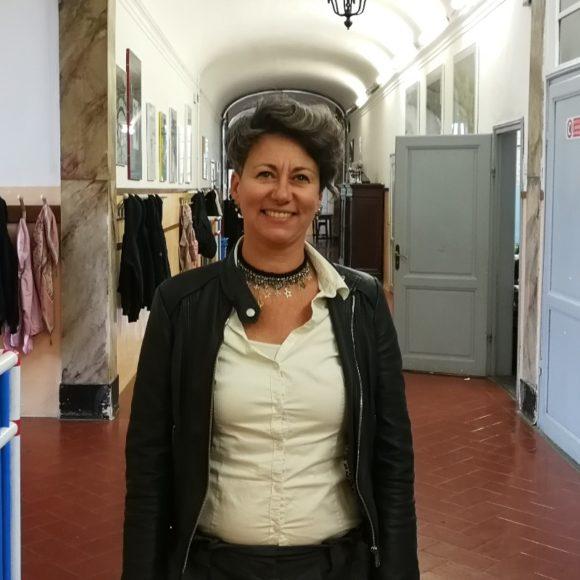 Irene Natali