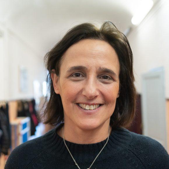 Anna Maria Bresci