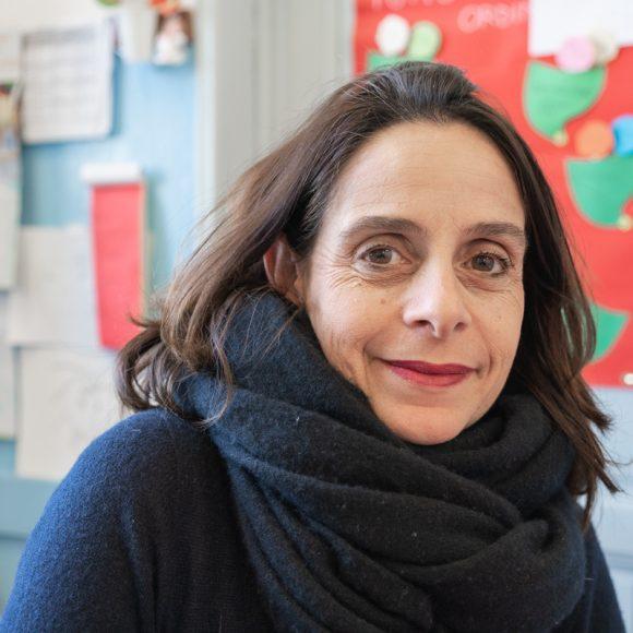 Cristina Tonelli