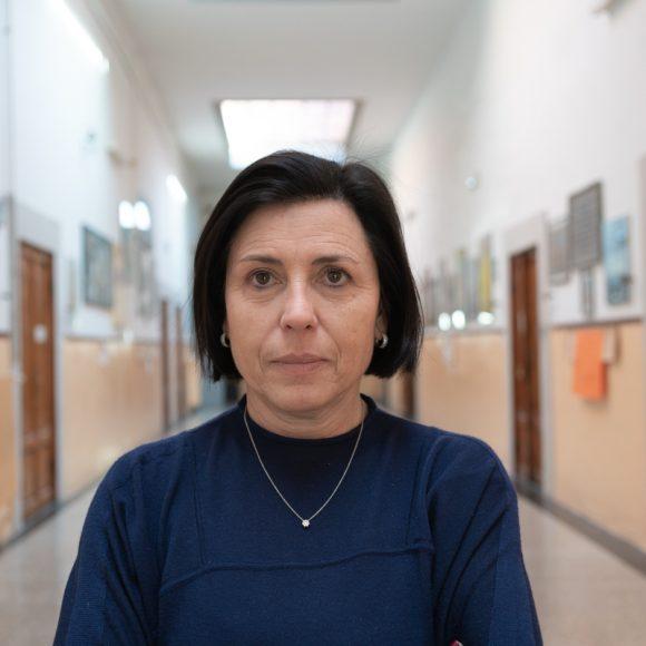 Elena Ballerini