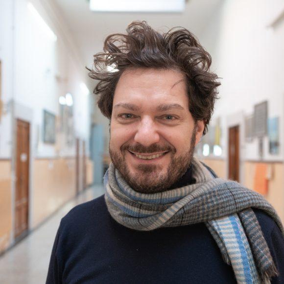 Jacopo Gori