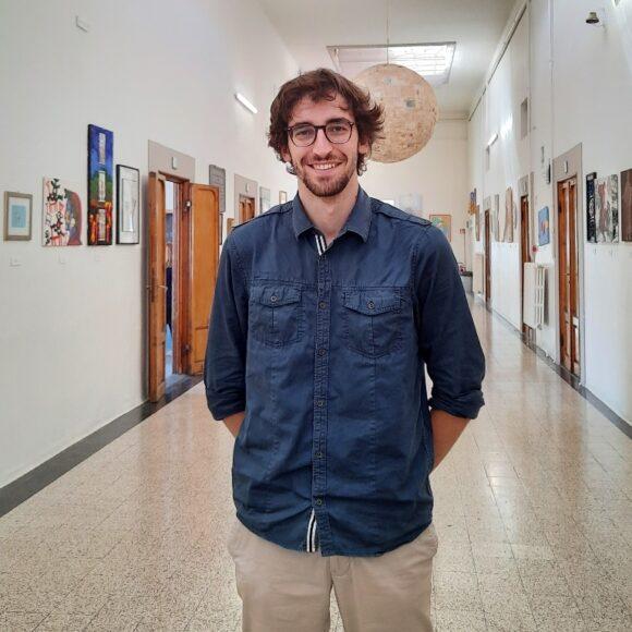 Lorenzo Alvisi