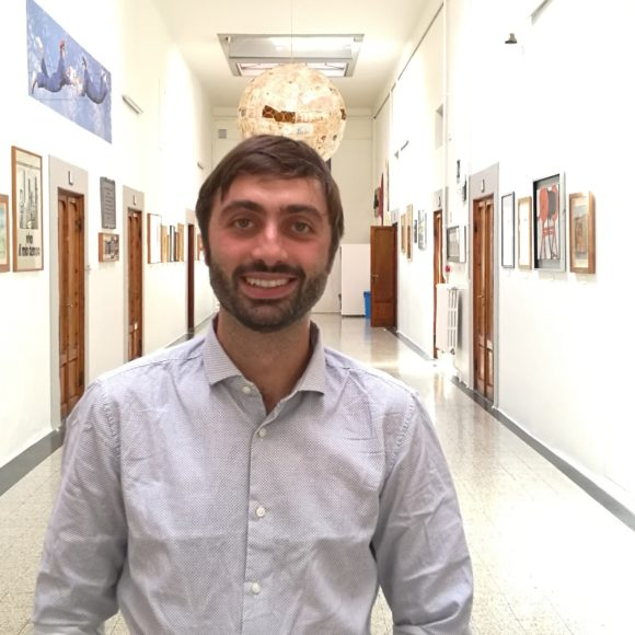 Luca Socci