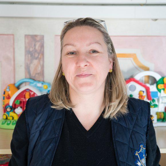 Zofia Lapinska