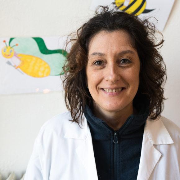 Luciana Menici
