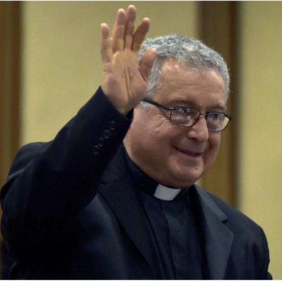 Lettera al nuovo Vescovo Mons. Giovanni Nerbini