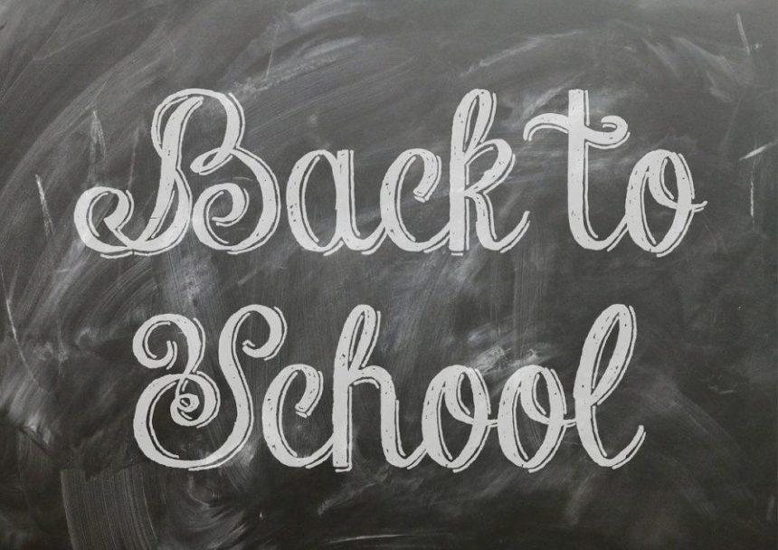 Inizio anno scolastico 2019-20, tutte le informazioni utili