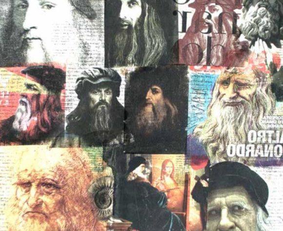 Mostra Nel Segno di Leonardo