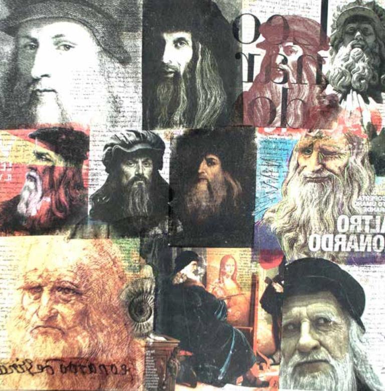 Aperture al pubblico Mostra Nel Segno di Leonardo