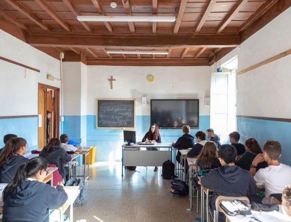 Scuola e immigrazione a Prato, parlano anche di noi su 7