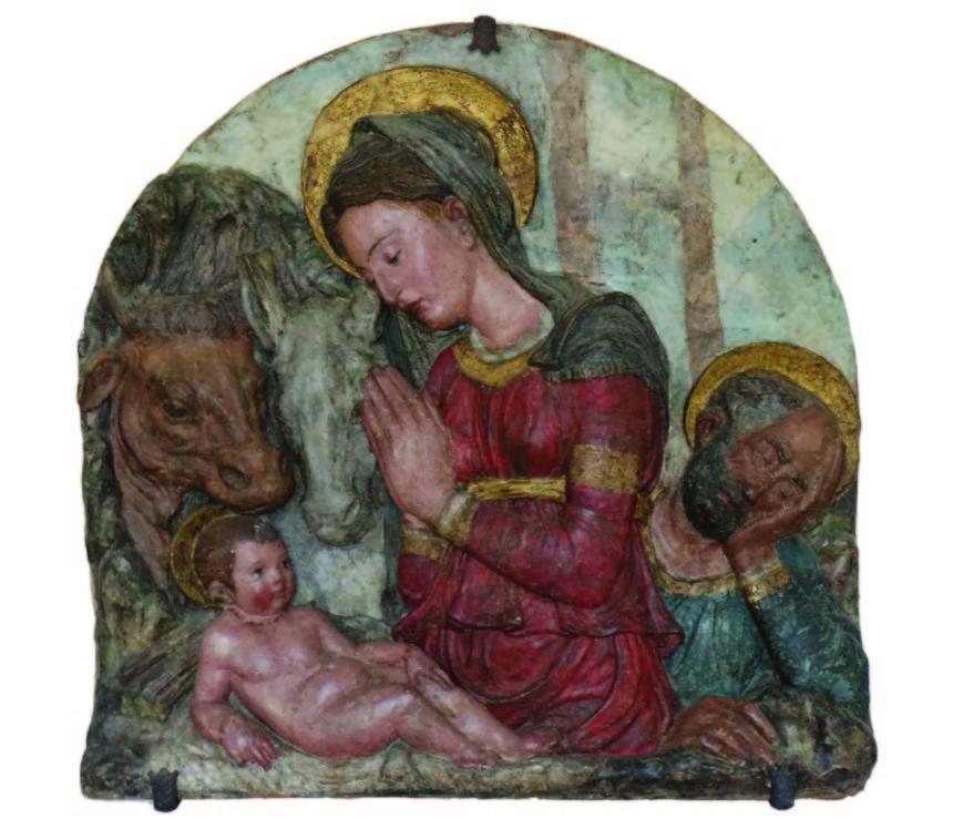 Santa Messa di Natale con un augurio speciale