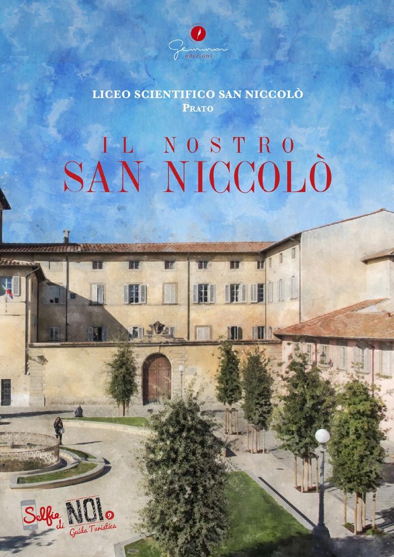 """Guida """"Il nostro San Niccolò"""""""